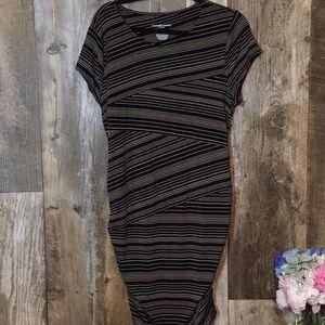2X Maternity Dress (Target)